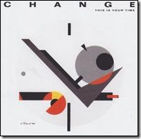 change this is your time 1983