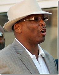 terry lewis jan 12